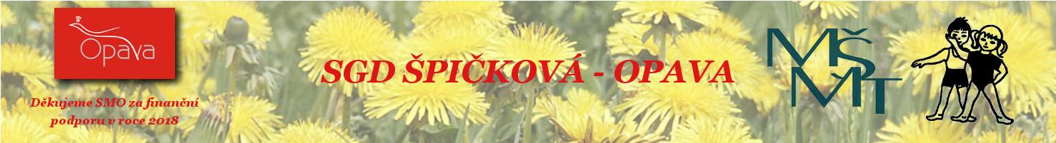 SGD Špičková – Opava